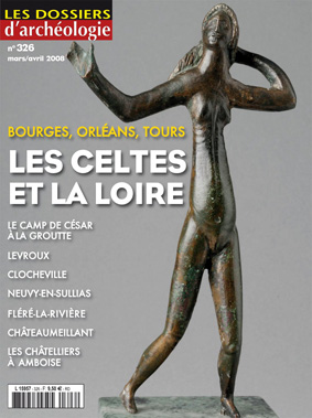 Dossiers d'Archéologie n° 326 - mars/avril 2008