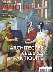Dossiers d'Archéologie n° 385 - Jan./Fev. 18