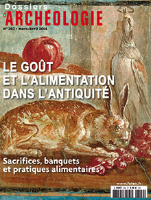 Dossiers d'Archéologie n° 362 - mars/avril 2014