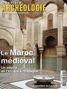 Dossiers d'Archéologie n° 365 - septembre/octobre 2014