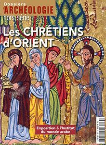 Dossiers d'Archéologie Hors Série n° 33 - septembre 2017