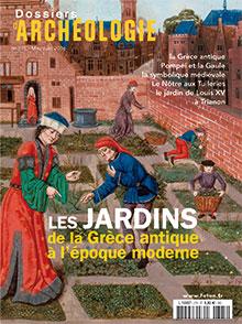 Dossiers d'Archéologie n° 375 - mai/juin 2016