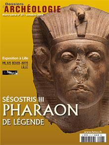 Dossiers d'Archéologie Hors-série n° 27 - octobre 2014