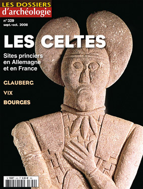 Sites princiers celtes en Allemagne et en France