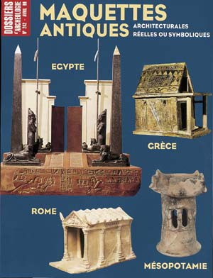 Dossiers d'Archéologie n° 242 - avril 1999
