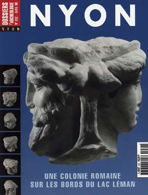 Dossiers d'Archéologie n° 232 - avril 1998