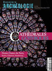 Dossiers d'Archéologie n° 396 - Nov. / Déc. 19