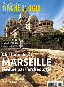 Dossiers d'Archéologie n° 389 - Sept. / Oct. 18