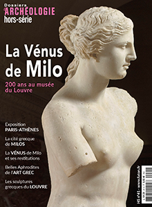 Dossiers d'Archéologie Hors Série n° 41 - Oct. 21