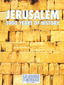 Jerusalem, 5000 year of history (version anglaise)