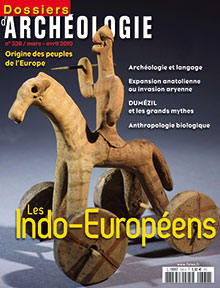 Dossiers d'Archéologie n° 338 - Mars/Avril 2010