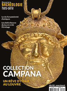 La collection Campana