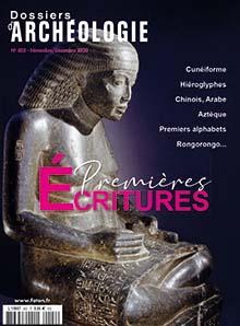 Dossiers d'Archéologie n° 402 - Nov. / Déc. 20
