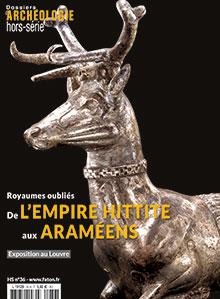 Dossiers d'Archéologie  Hors Série n° 36 - Mai 19